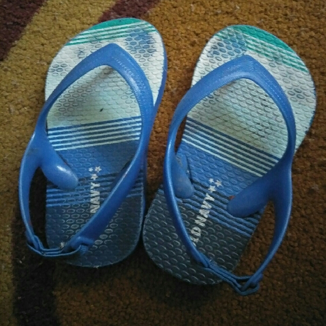 Kids Slipper (oldnavy)