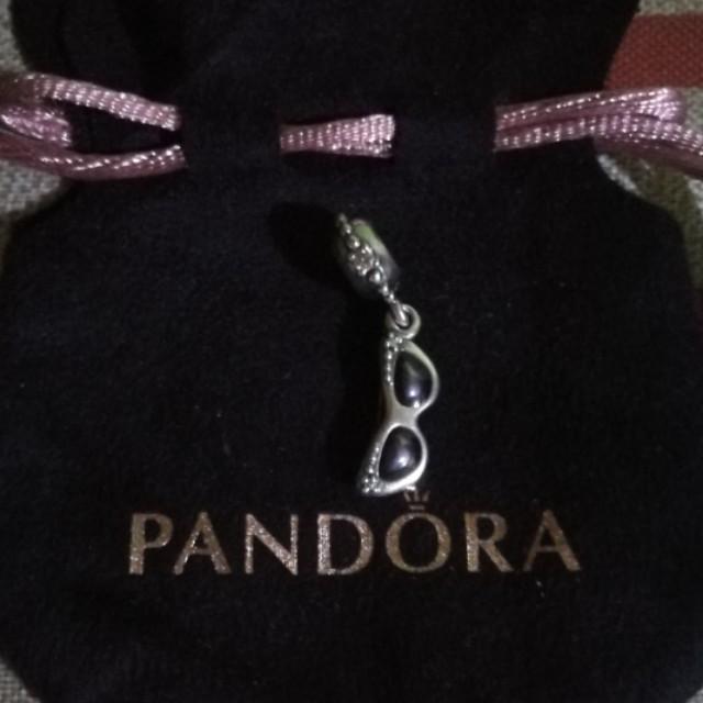 Pandora Sunglasses Charm
