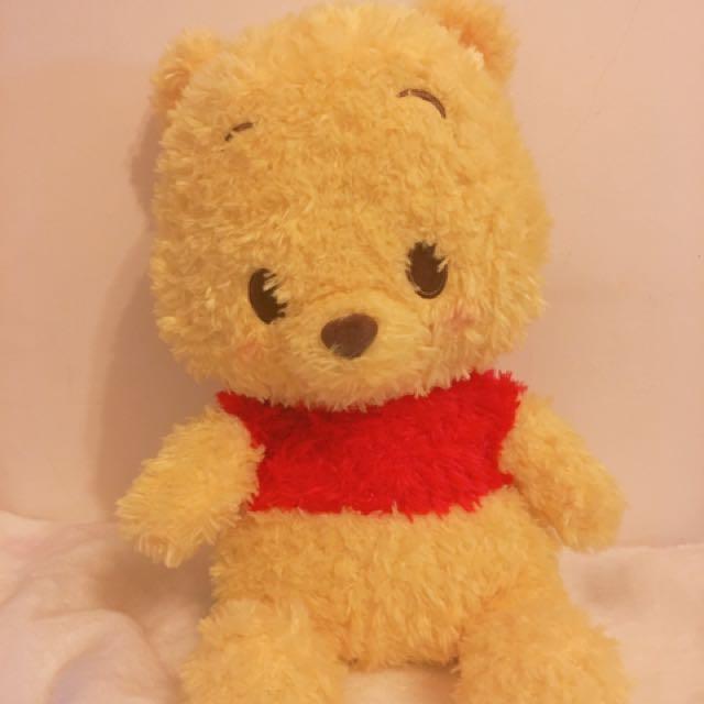 Pooh 小熊維尼