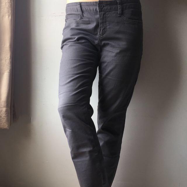 PRELOVED Giordano Long Pants