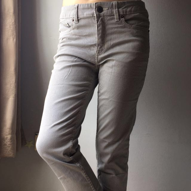 PRELOVED H&M Long Pants