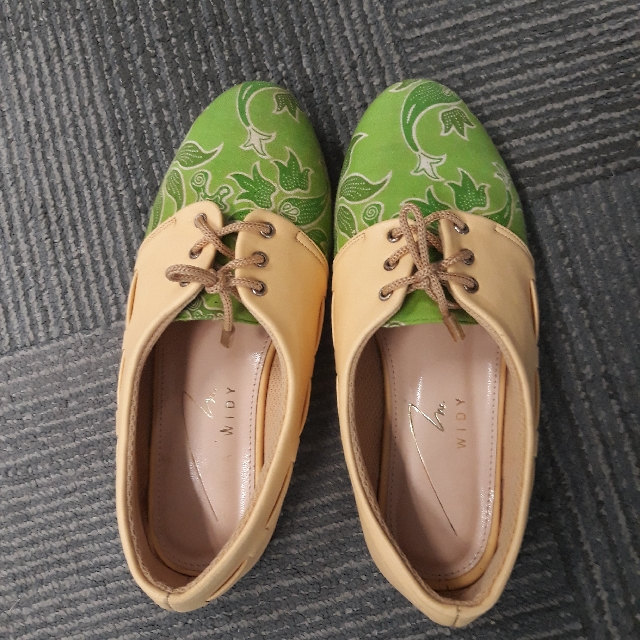 Preloved Mia Widy's Shoes (from 80.000)
