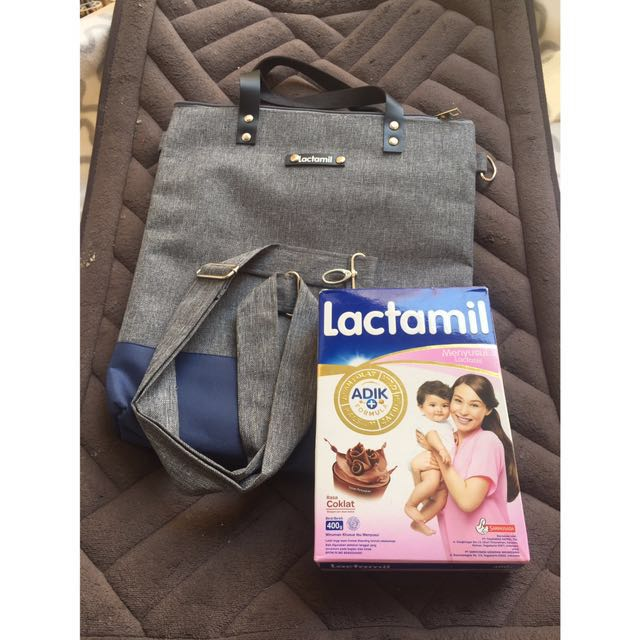Prenagen Lactasis 400gr with bag