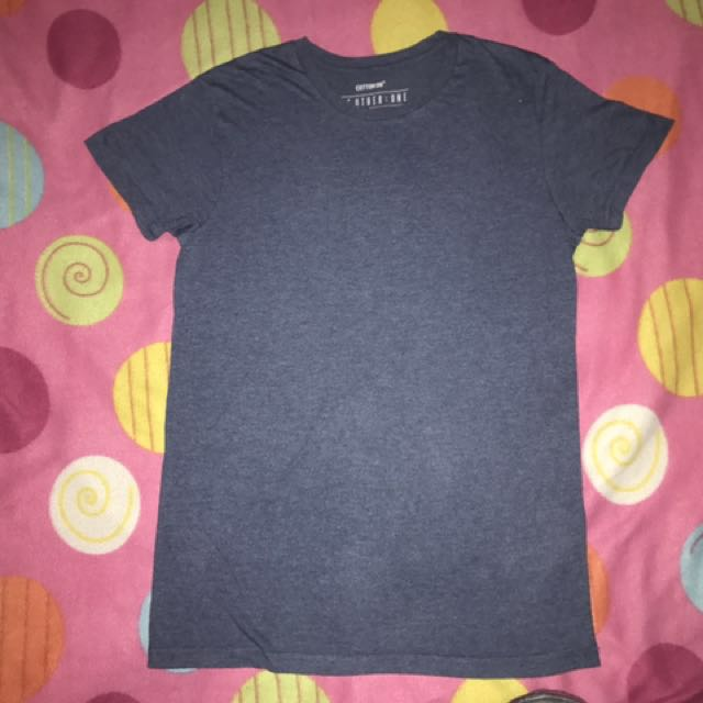 (REPRICED)The Other One Basic Shirt By Cotton On