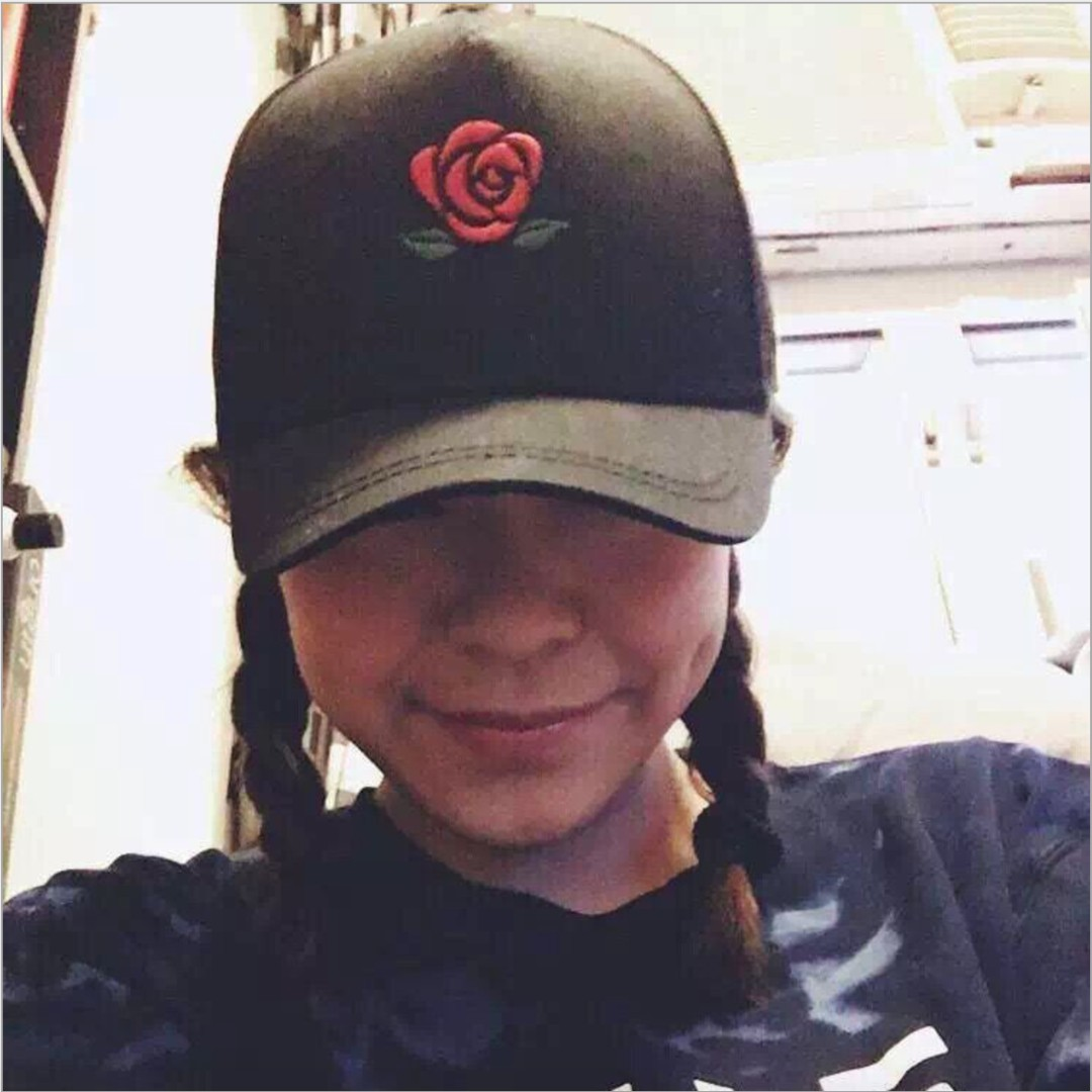 Rose Cap #CarousellXTULC