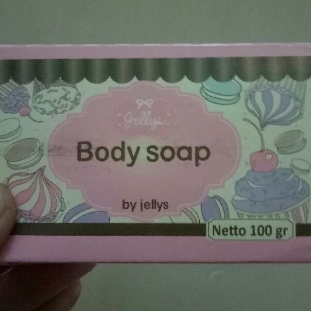 Sabun utk badan