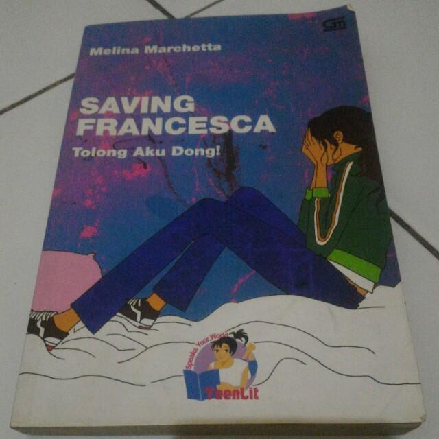 Saving Francisca