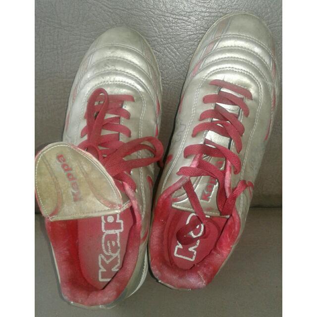 #Midnightsale Sepatu Futsal Kappa