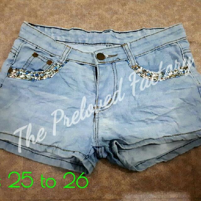 sexy denim shorts 70
