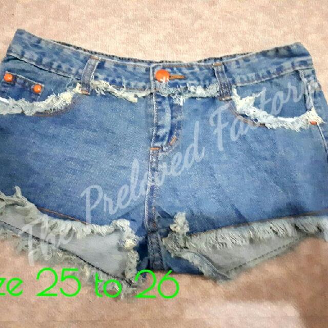 sexy denim shorts 81