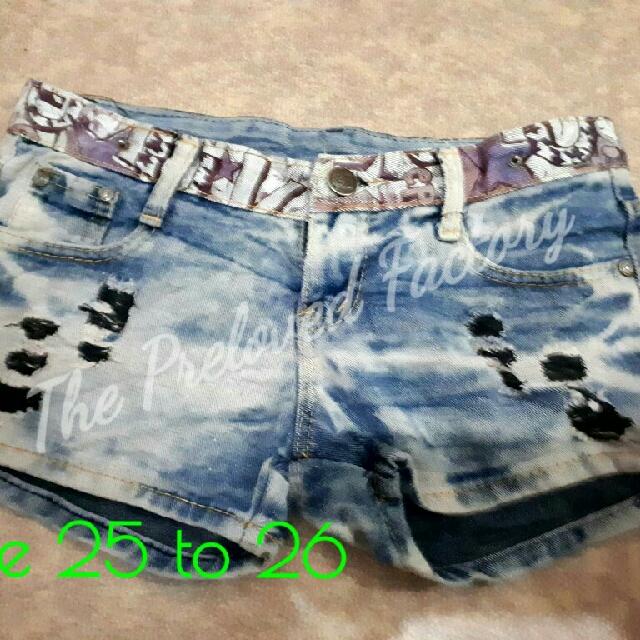 sexy denim shorts 83