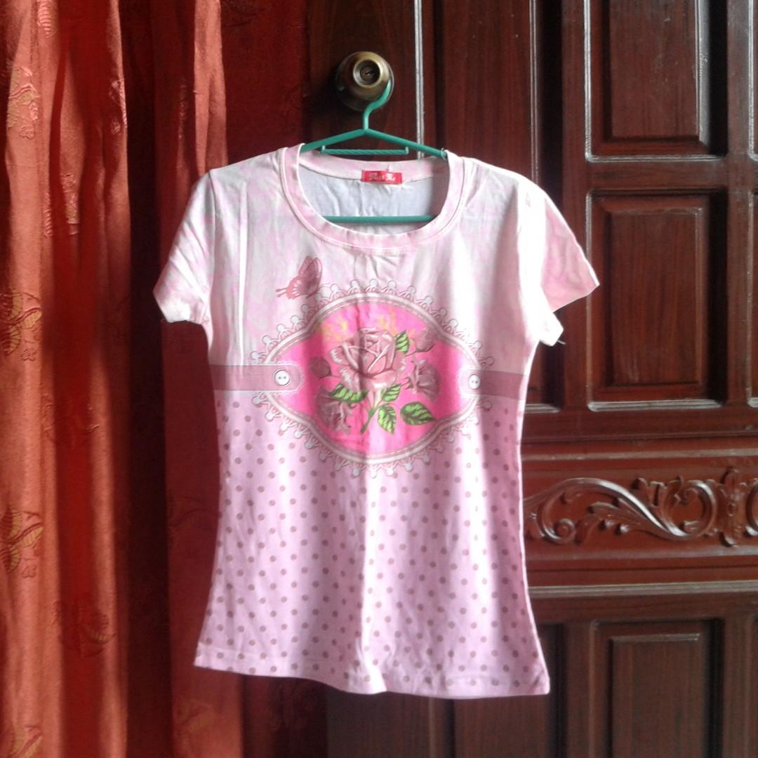 SM Rose Shirt