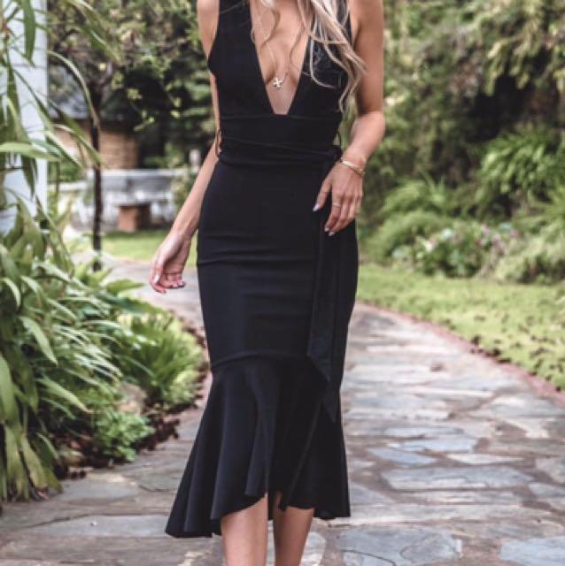 sndys the label vermont dress