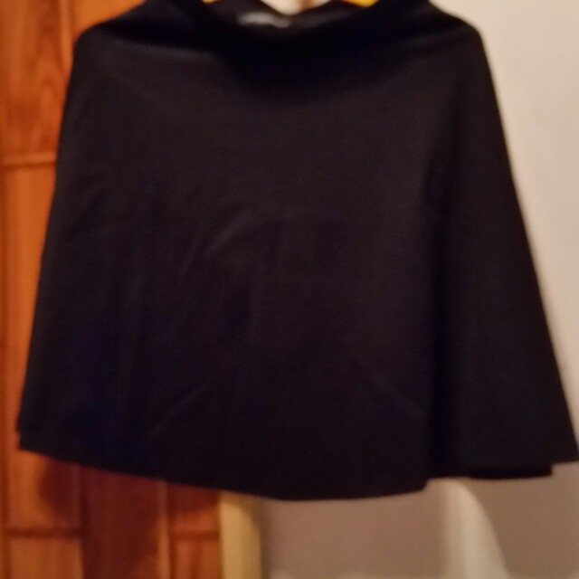 Terranova skater skirt (black) (repriced to 100)