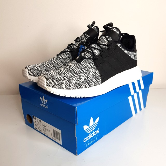 NEW Size 8 Adidas X PLR Sneakers