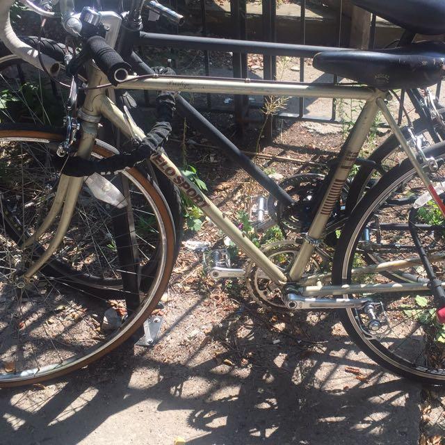 Velo sport bicycle