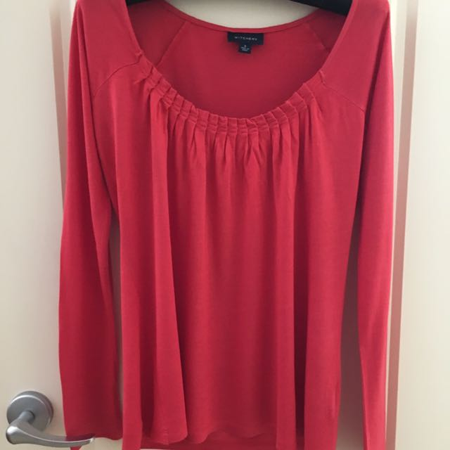 Witchery Top Small