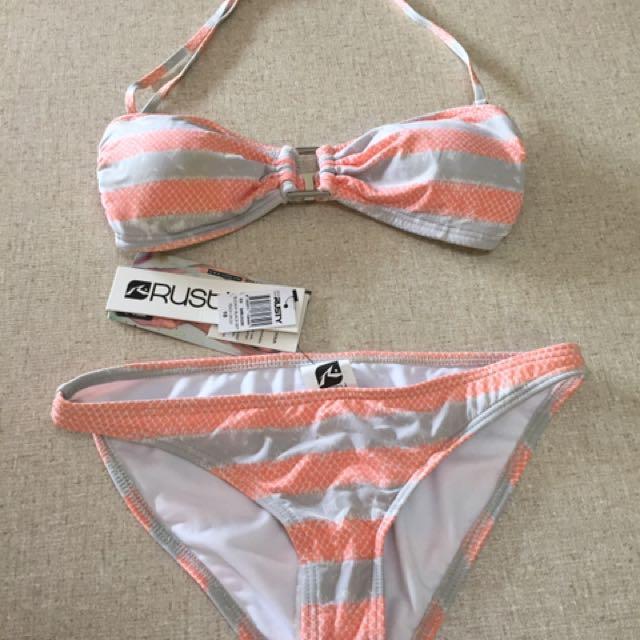 Women's Rusty Bikini