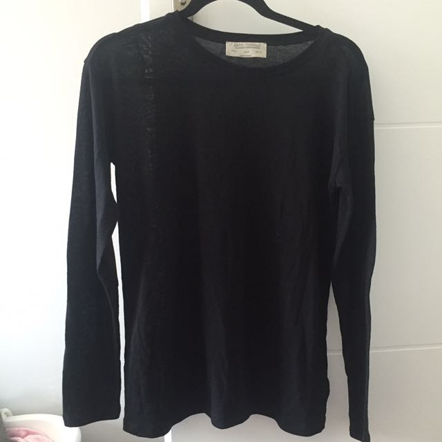 ZARA LONG SLEEVE