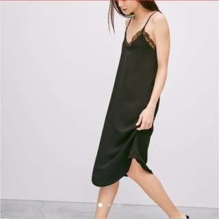 Aritzia Babaton Townsend Dress