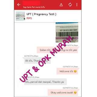 UPT & OPK #trustseller