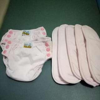 Clodi Training Pants