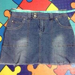 💕 Bundle Of 4 ( skirts )