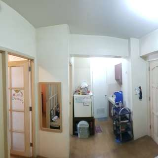 Furnished condo (with parking) for rent