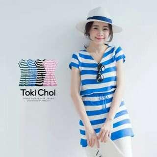#paydaymaret New! Tokichoi Knit Dress