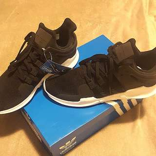 Adidas EQT support shoes