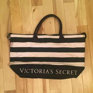 Victoria's Secret Extendable Bag