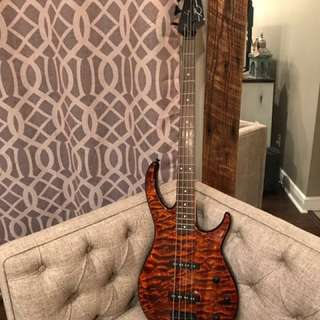Peavey Millennium BXP 4 Bass Guitar