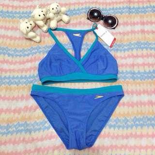 Speedo Two Piece Bikini