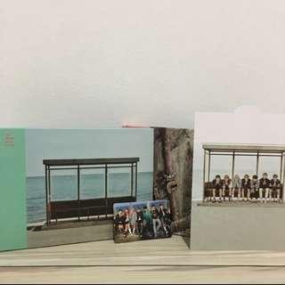 *REPOST* [URGENTLY WTS] ynwa album (BTS)