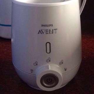 Philip Avent Premium Bottle Warmer