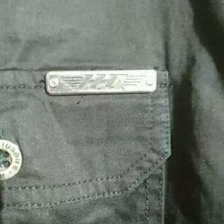 Harley Davidson Tshirt Authentic