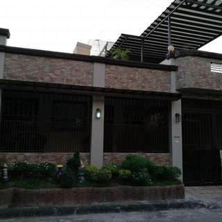 House and Lot for Sale in Bacoor Cavite