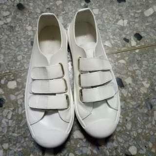 🌸二手白色休閒鞋