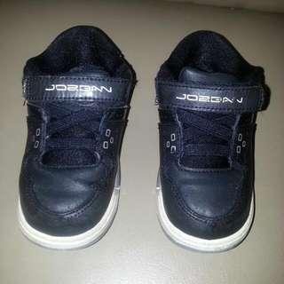 Authentic Jordan Toddler Shoes