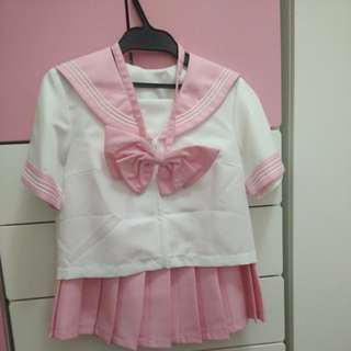 Bodyline Seifuku Japanese School Cosplay Uniform