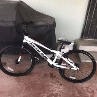 Redline MX 24 Bmx Bike