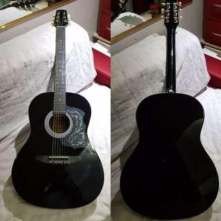 Premiere acoustic guitar