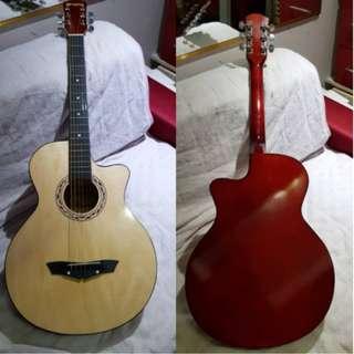 Arena Acoustic guitar