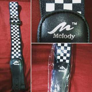 Melody Guitar Strap