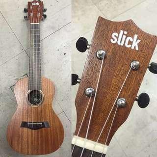 Slick concert Size ukulele