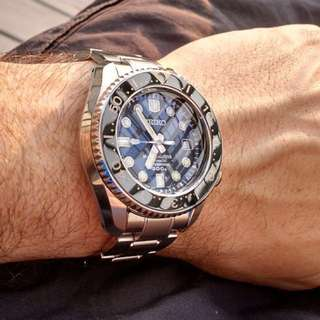 Sbdx001 sbdx017 seiko marinemaster diver mm300 crystal replacement