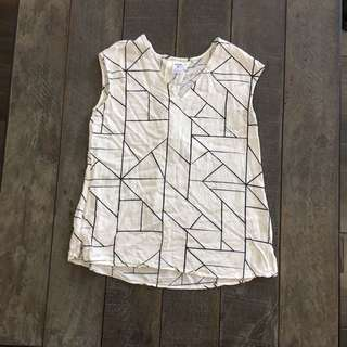 GRID TOP | Size 6