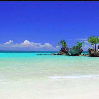 Boracay Tour Package For 4 Person