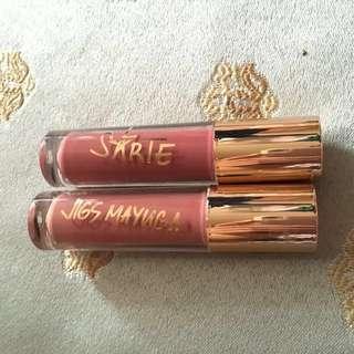🍒Authentic✅Happy Skin Liquid Matte Lipstick