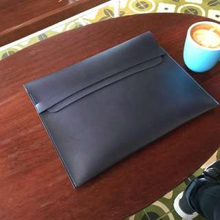 Leather for Laptop